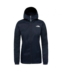 The North Face Chaqueta Quest Mujer negro