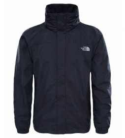 The North Face Chaqueta Resolve negro / DryVent