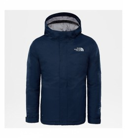 The North Face Jacket Snow Quest Marine