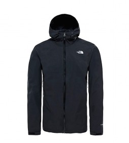 The North Face Giacca Stratos nera