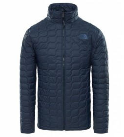 The North Face Chaqueta Tball Primary navy / Thermoball