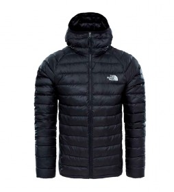 The North Face Black Trevail jacket