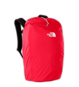 The North Face Waterproof cover M red -35-45L / 85g-