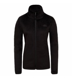 The North Face Teddy Fleece Nero