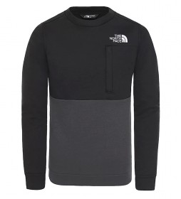 The North Face Pull Slacker Junior noir