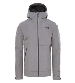 The North Face Giacca M Millerton JKT grigio