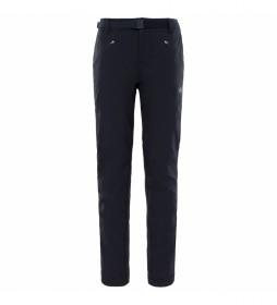 The North Face Black Exploration Insulation Pants