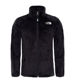 The North Face Chaqueta Osolita negro