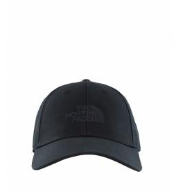 The North Face 66 Classic cap black