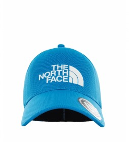 The North Face Gorra One Touch Lite azul