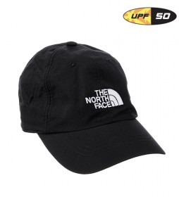 The North Face Cap Horizon noir -UPF50-