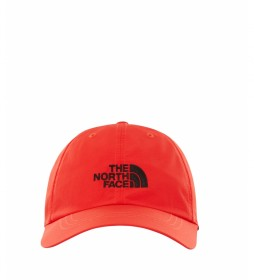 The North Face Horizontal cap red / 50UPF