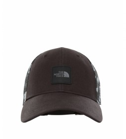 The North Face Capuchon de fantaisie Mudder noir