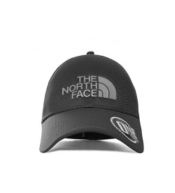 The North Face One Touch Lite cap black