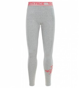 The North Face Legging Blend Mujer gris