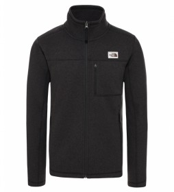 The North Face Felpa di Gordon Lyons nera