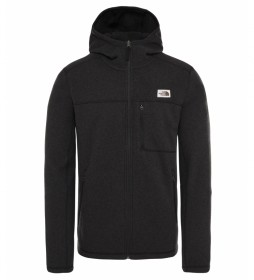 The North Face Felpa M Gordon Lyons nera