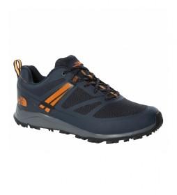 Zapatillas M Litewave Futurelight marino /OthorLite/Hybrid/