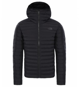 The North Face Down M Strich Down noir / 610gr