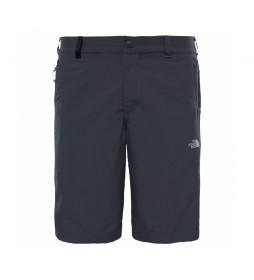 Pantalón corto Man Tanken gris