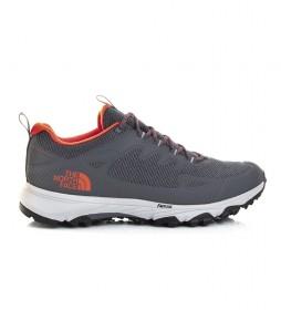 Zapatillas M Ultra Fp IV gris