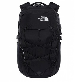 The North Face Sac à dos Borealis noir -28L / 1220g-