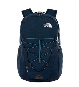 The North Face Jester navy backpack 29.2x34.3cm / 820g / 29L