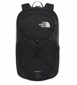 The North Face Sac à dos Rodey noir -27L / 560g / 48,7x33,5x20cm