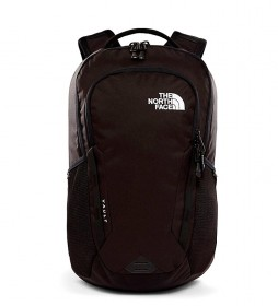 The North Face Mochila Vault negro / 760g / 26.5L