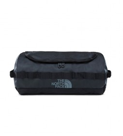 The North Face Neceser Travel Canister L negro / 28x15,2x 5,2 cm / 295g / 5,7L