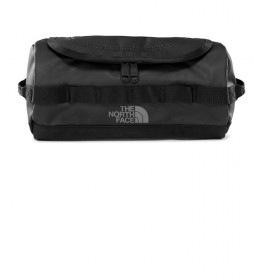 The North Face Neceser Travel Canister S negro / 3,5L / 226g / 24x12,5x12,5 cm