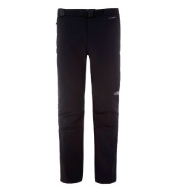 The North Face Pantalon Diablo Noir