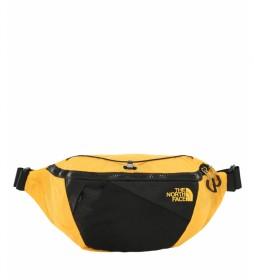The North Face Bum bag Lumbnical yellow, black