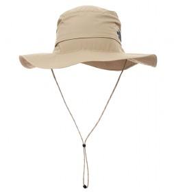 The North Face Sombrero Horizon Breeze Brimmer beige / UPF 50