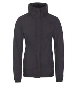 The North Face Parka Resolve II negro / DryVent