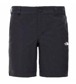 The North Face Tanken Shorts preto