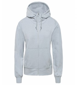 The North Face Ascential sweatshirt grey
