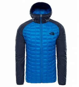 The North Face Chaqueta Thermoball azul, navy / PrimaLoft