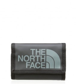 The North Face Cartera Base Camp negro / 57g / 19x12cm