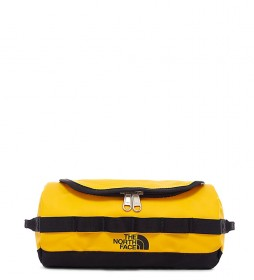The North Face  Neceser Travel Canister S amarillo / 3,5L / 226g / 24x12,5x12,5 cm