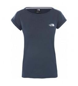 Camiseta Tanken marino