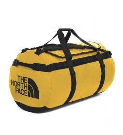 The North Face Camp Duffel Extra Large Base Bag yellow -45x75,5x45cm