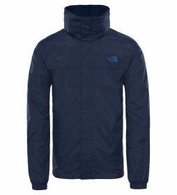 The North Face Resolve marine jacket / DryVent