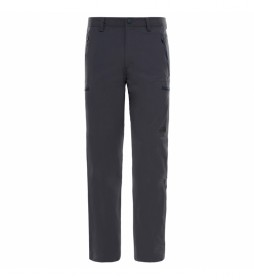 The North Face Exploration Pants grey /DWR/