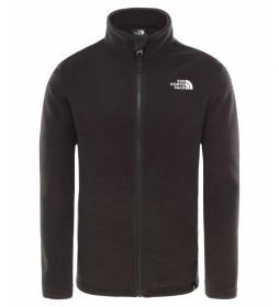 The North Face Snowquest Fleece Lining black