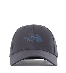 The North Face Gorra 66 Classic navy