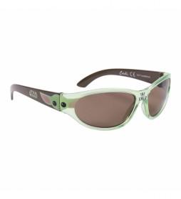 Gafas De Sol Baby Yoda verde