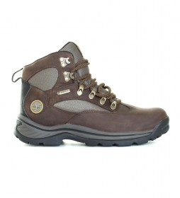 Timberland Botas outdoor Chocorua Trail marrón-Con membrana GORE-TEX ®-