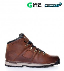 Timberland Botas outdoor Earthkeepers ® GT Scramble Mid camel