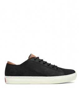 Timberland Oxford Adventure 2.0 leather sneakers black